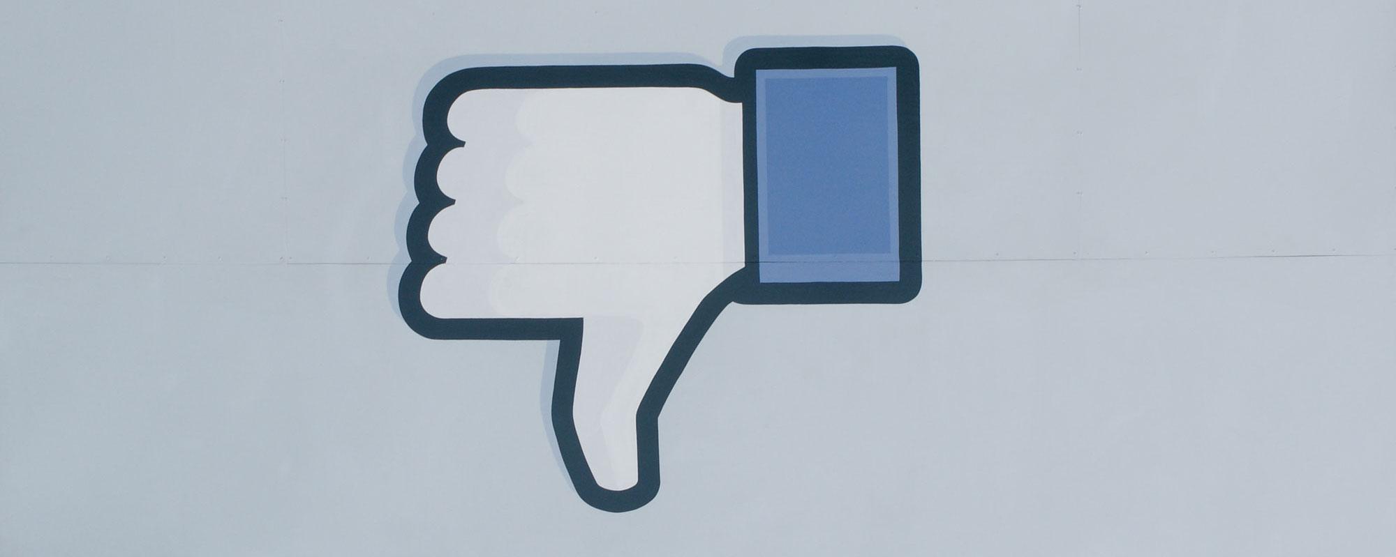 Facebook Now Allows You To Report False News