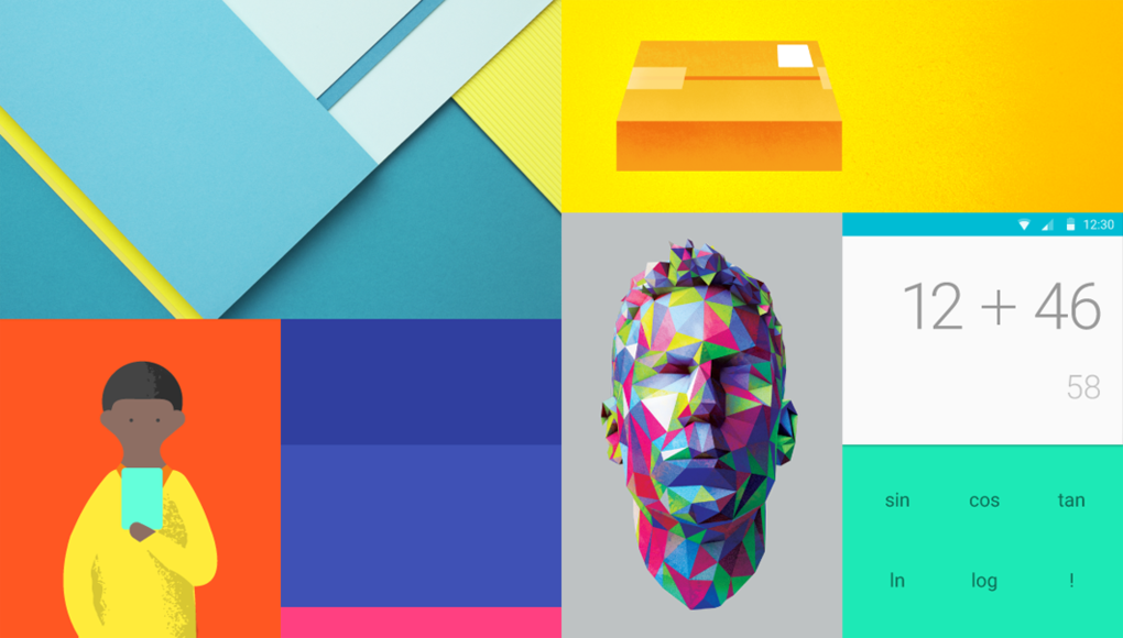 Character Design Jobs Nyc : A closer look at how material design improves multitasking