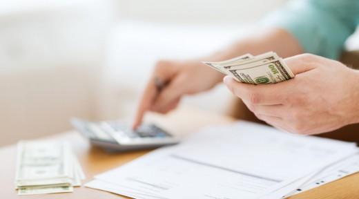 money budget finance