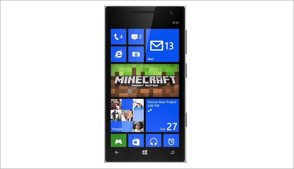 Скачать Minecraft Pocket Edition для Windows 10 Mobile и ...