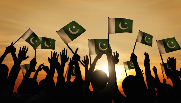 The rise of Pakistan's startup ecosystem: Shifting traditions and inward inspiration