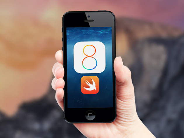 Great deals on iOS design and development courses