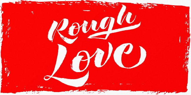 rough-love