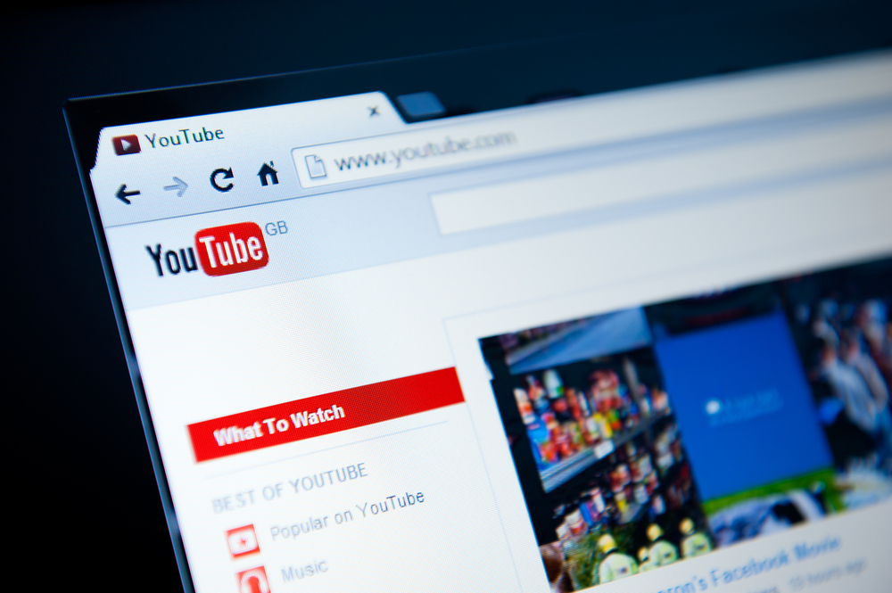 YouTube Now Warns What Happens With Copyrighted Music