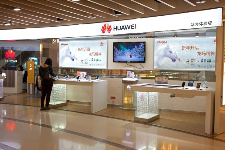 "Huawei: ""Nobody made any money with Windows Phone"""