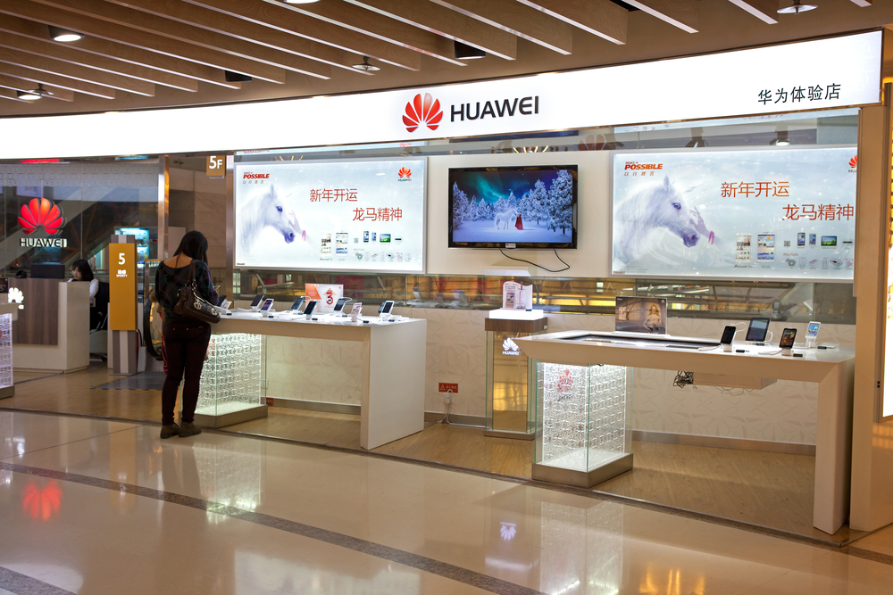 Huawei Says Nobody Made Any Money With Windows Phone