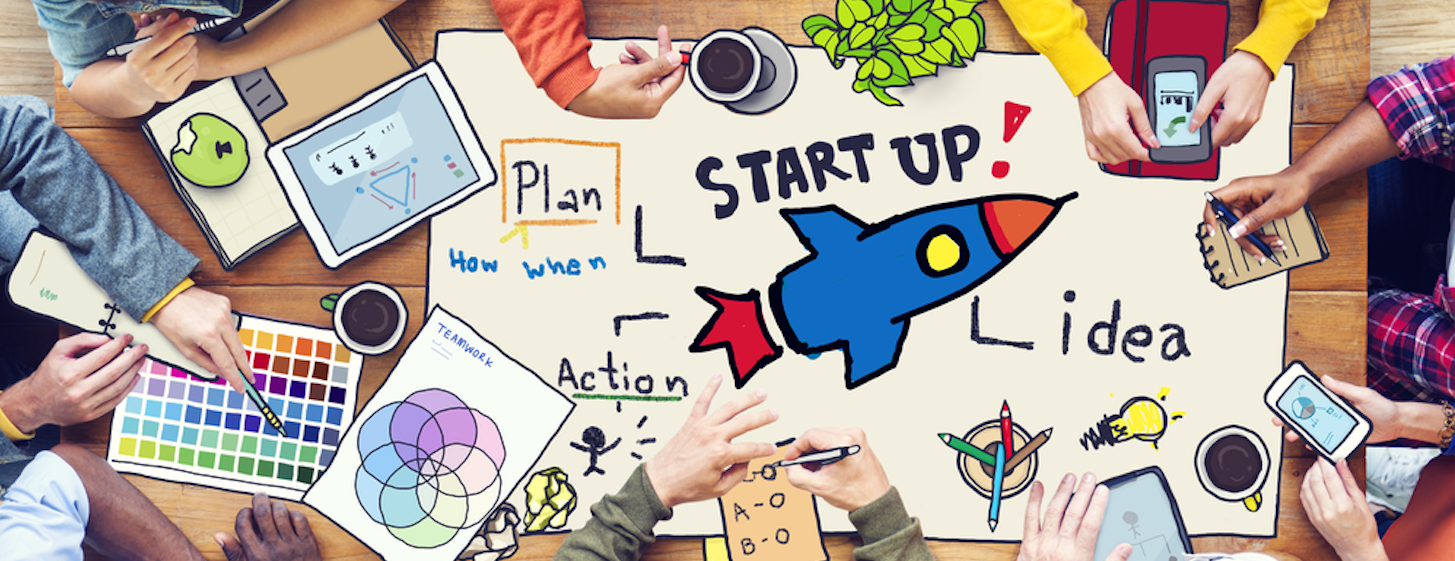 10 Best Startups That Made An Impact In 2014