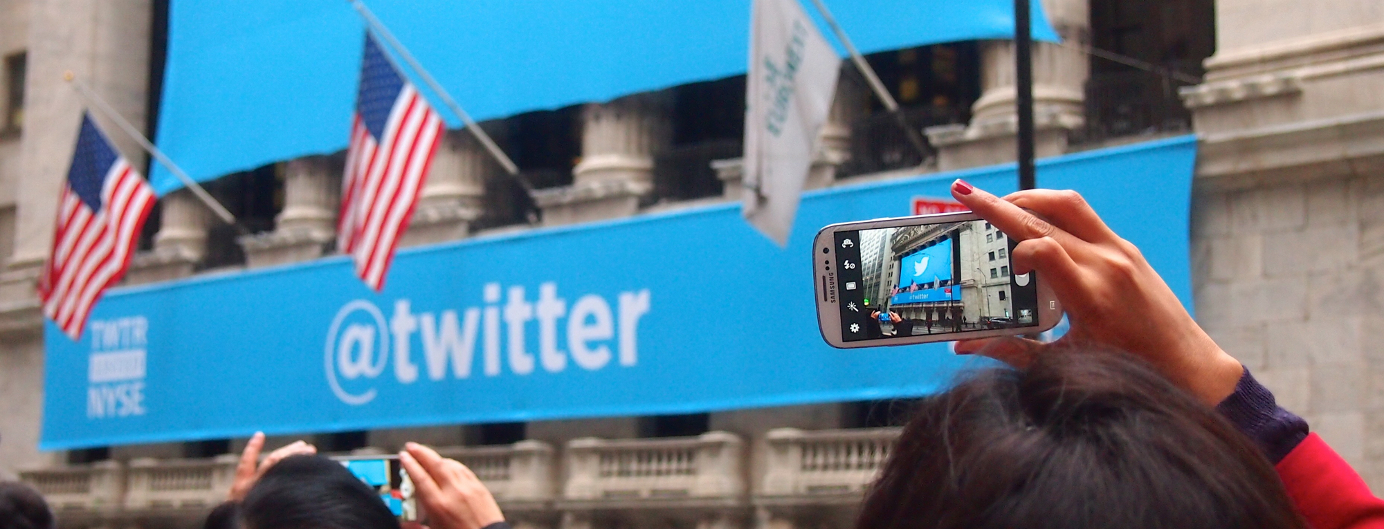 Twitter Isn't about News, Tweets or Even You Anymore