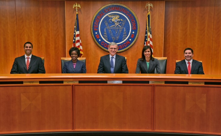 The FCC has voted to change the definition of broadband to a minimum of 25Mbps