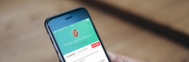 Gibbon launches iPhone app to help you learn on the go