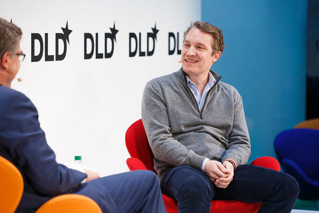 Oliver Samwer says Rocket Internet isn't an incubator and offers more 'freedom' than ...