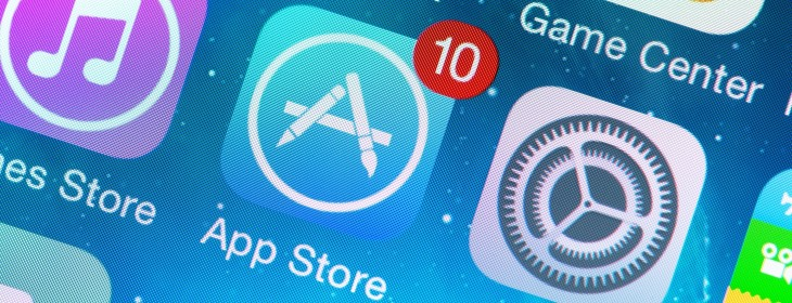 Apple doubles the maximum app size on the iOS App Store to 4GB