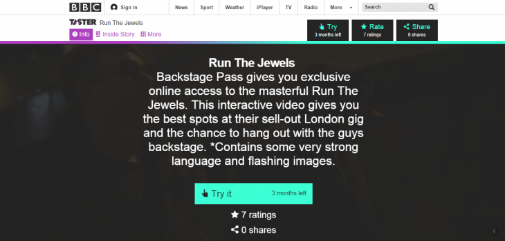 BBCTaster2