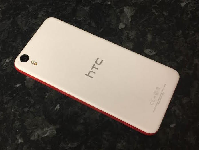 HTC Desire Eye Review: The Only Phone for the Selfie-obsessed