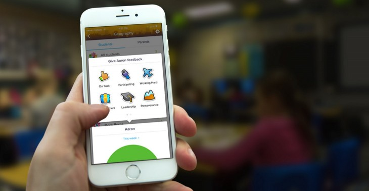 ClassDojo now helps teachers, parents and students communicate better