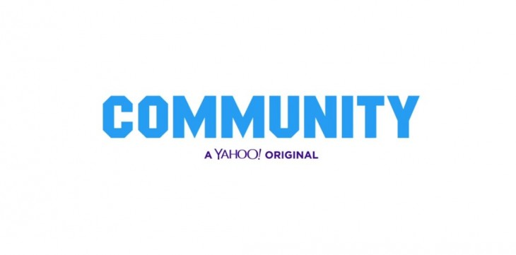 Community set to return March 17 on Yahoo Screen