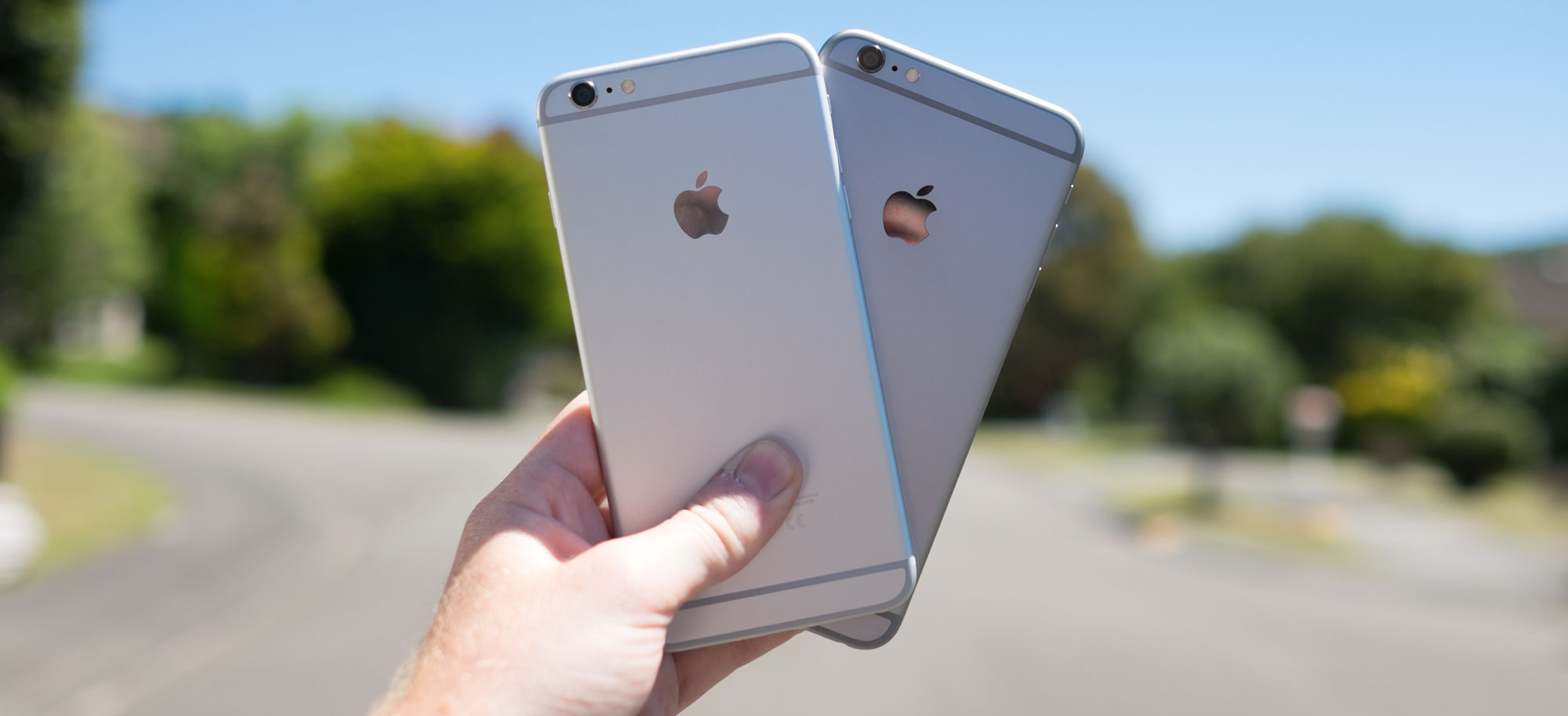 iPhone 6 Plus, Four Months On: Still the Best, With a Catch