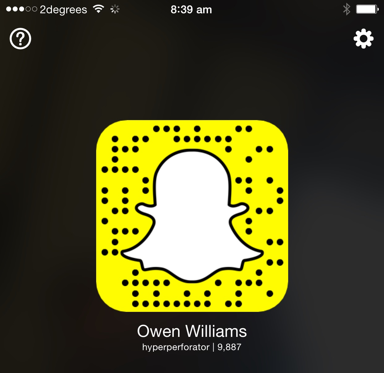 how to get snapchat quick add