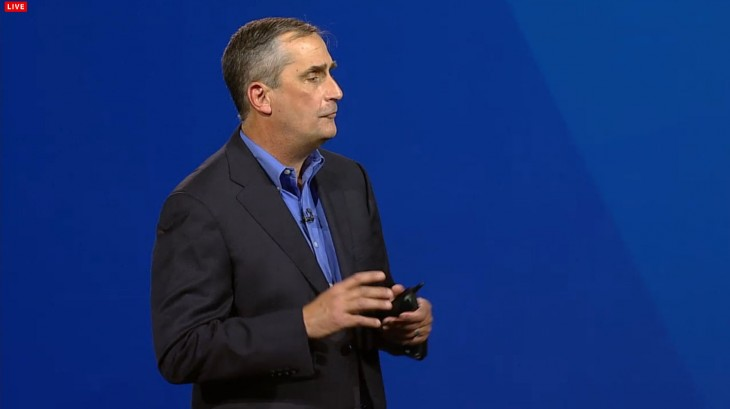 Intel announces Diversity in Technology Initiative to fight under-representation of minorities and women ...