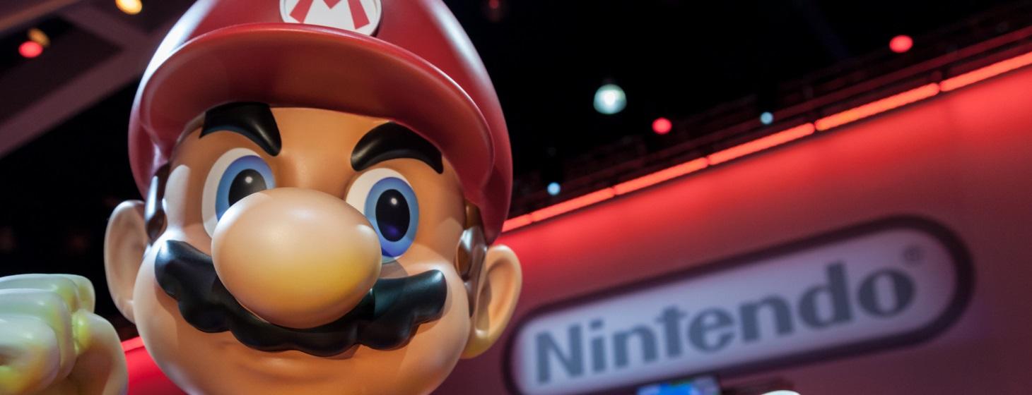 Nintendo Is Pulling the Plug on Club Nintendo Rewards