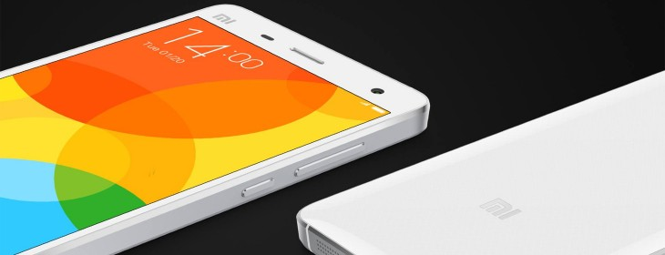 Xiaomi launches 3G Mi 4 smartphone in India for $325