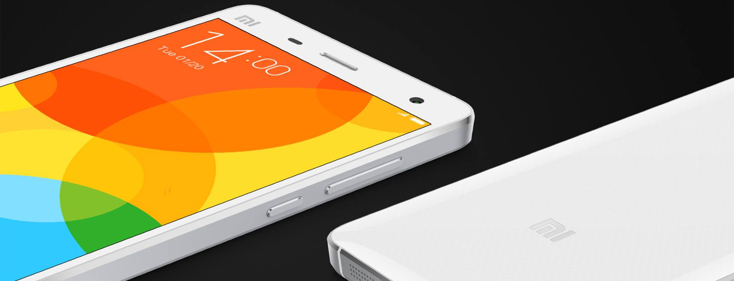 Xiaomi's MIUI 6 OS Adds Style and Function To Android