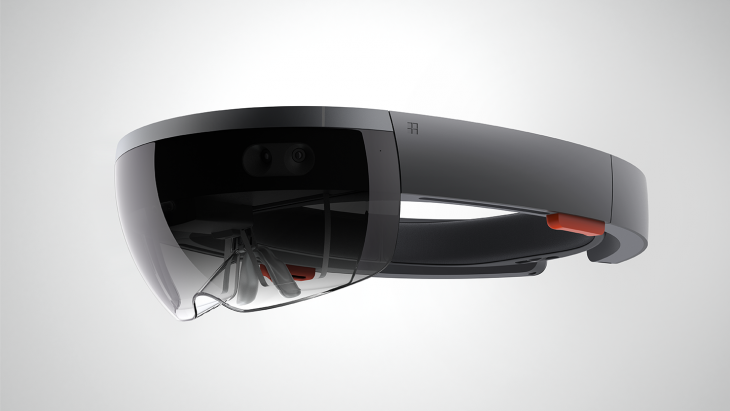 Head-on with Microsoft's super fun HoloLens