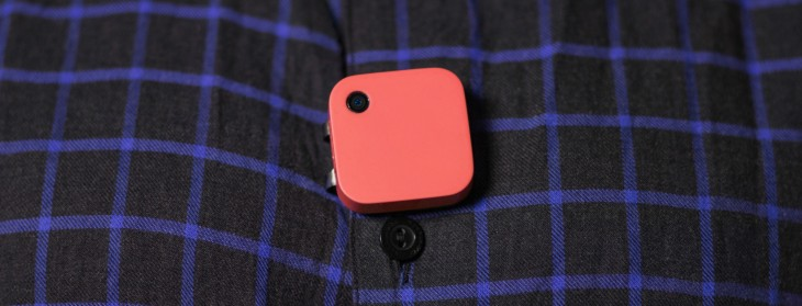 Narrative's Clip 2 wearable camera will boast Wi-Fi sync, Bluetooth and an 8-megapixel sensor