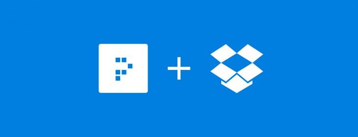 Pixelapse Dropbox