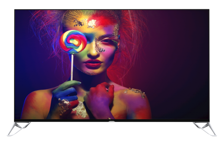 Sharp announces AQUOS Beyond 4K UHD TV with 42 million more pixels than standard 4K