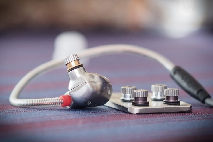RHA T10i Review: Luxury earphones with tunable sound
