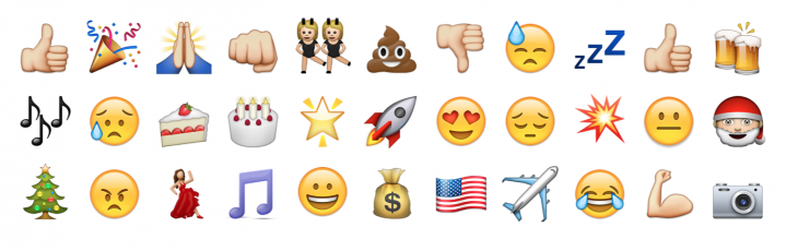 Emoji support is finally coming to Google Chrome for OS X