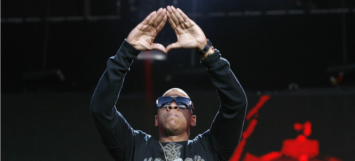 Jay Z is getting into the music streaming business by buying Aspiro