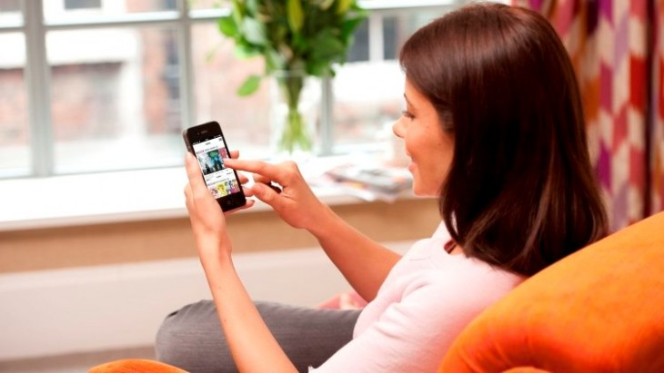 Sky plans to launch a mobile voice and data service in the UK through a partnership with Telefónica