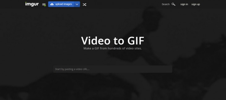 Imgur lets you GIF all the things with new Video to GIF converter