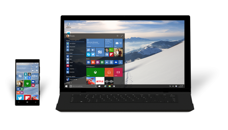 Windows 10 for phones is now available to preview… if you have a supported device