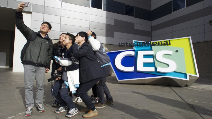 #CES2015 Day 2: We got our hands, ears and eyes on any gadgets we could find