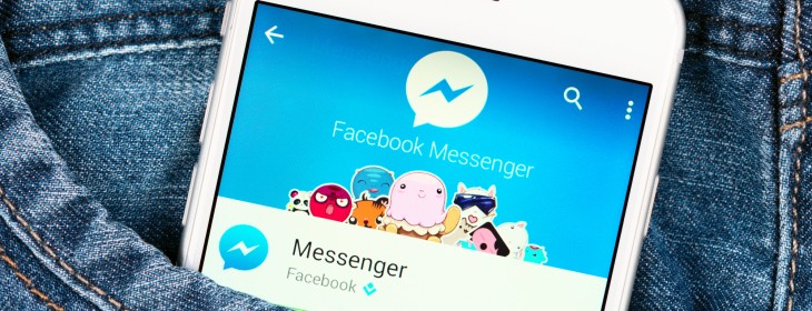Facebook officially unveils Messenger as a platform with new API