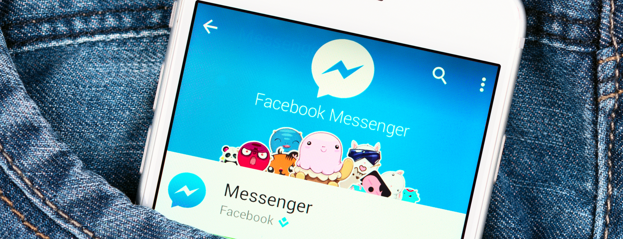 facebook messenger testing voice to text conversions