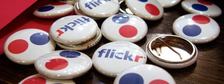 Canon and Apple were the top Flickr cameras in 2014