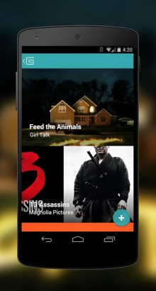 gumroad library for android