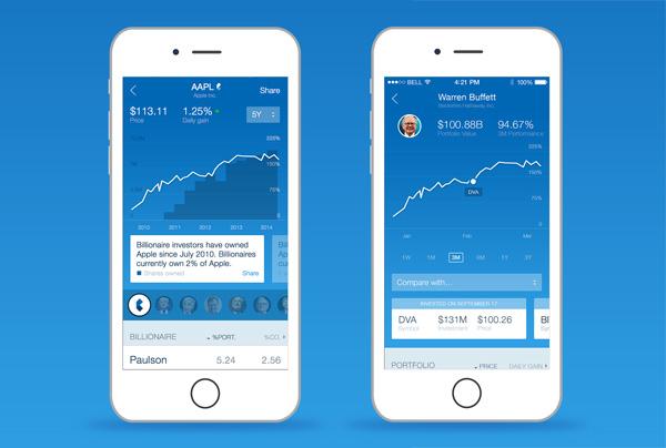 iB app