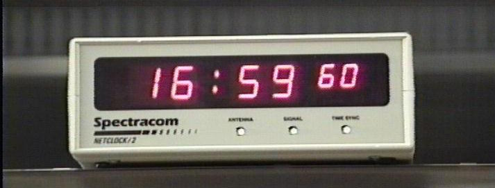 Adding a leap second is more dangerous for the Internet than you might expect