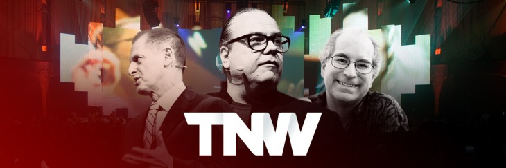 We're bringing back the best of TNW for Europe 2015