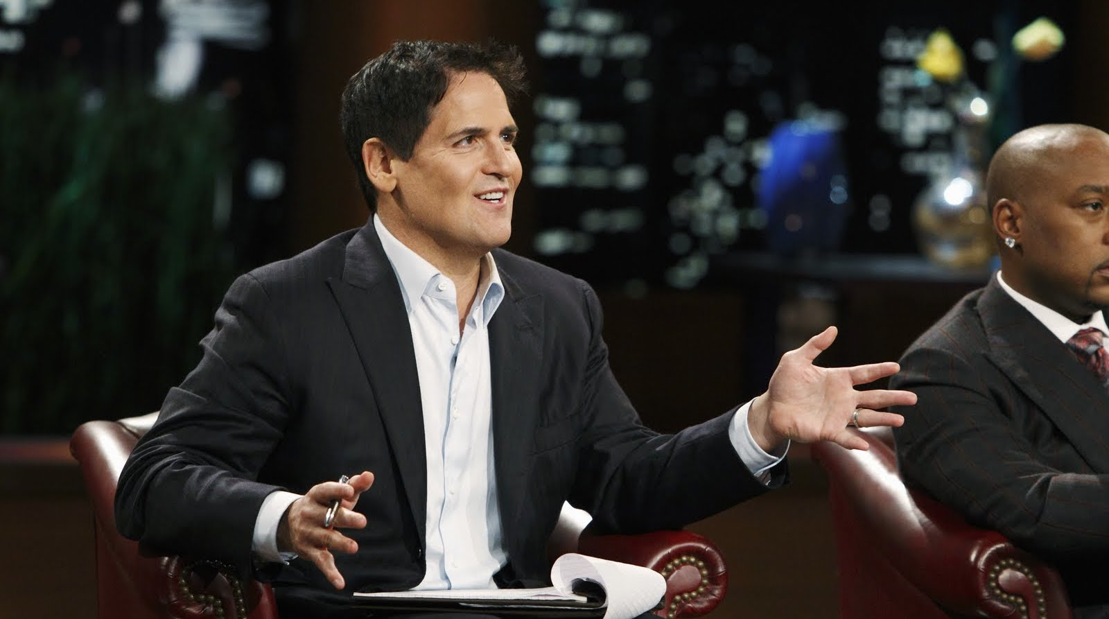 Why Mark Cuban is Wrong About Startups and PR