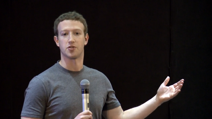 Zuck has his sights set on 5 billion Facebook users by 2030
