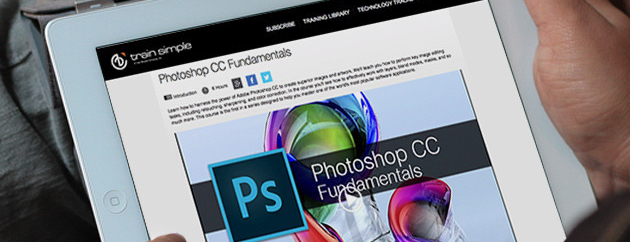 Get 84% off lifetime access to over 5,000 Adobe training videos