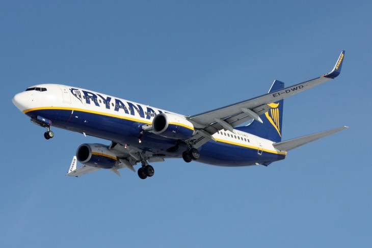 Ryanair's planning in-flight entertainment and Wi-Fi…possibly for free