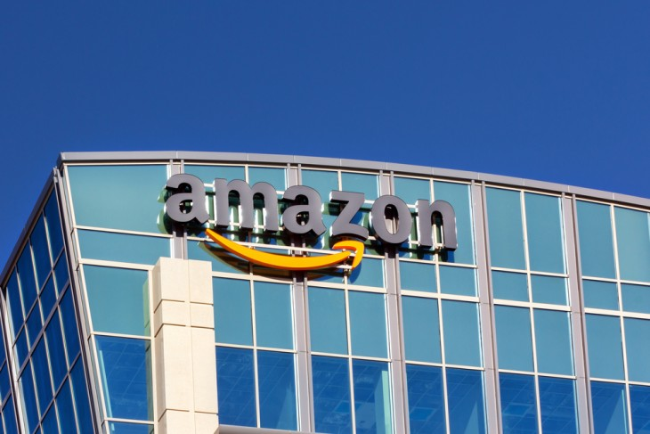 Amazon launches WorkMail email service for companies