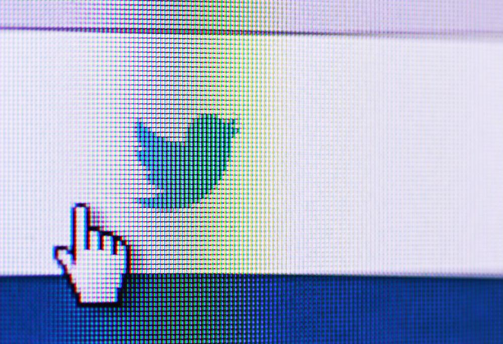Twitter Quietly Kills Website Analytics In Favor of Cards